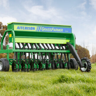 Grassfarmer Seed Drills